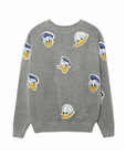Donald-Duck-Sweater