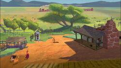 Little Patch of Heaven (farm)