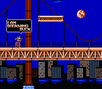Darkwing Duck NES Gameplay