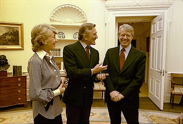 File:Kirk Douglas Jimmy Carter-1-.jpg