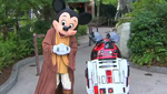 Jedi Master Mickey