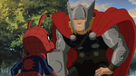 Thor USM 09