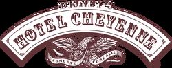 2000px-Disney's Hotel Cheyenne logo