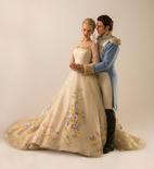 Cinderella with prince kit
