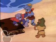 Gummi Bears KIng Igthorn Screenshot 45
