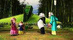 The Bamboo Kite 9