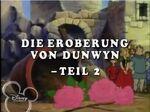 Gummi Bears King Igthorn German Title Card Part 2