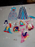 SW Paper Dolls