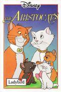 The Aristocats (Ladybird)