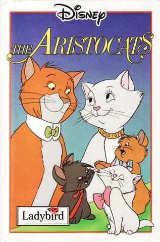 File:The Aristocats (Ladybird).jpg