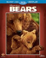 Bears Bluray