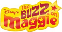 Buzz on Maggie logo