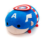 Captain America Tsum Tsum Large