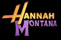 Hannah Montana Logo
