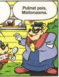 MaBeagleII