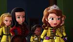 The Princess Prodigy 28