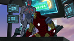 The Ultron Outbreak 05