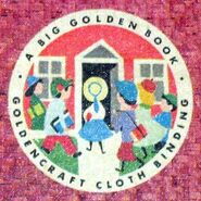 Bgb goldencraft logo