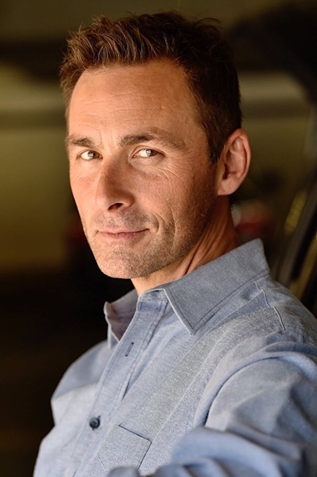 james patrick stuart private