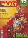 Le journal de mickey 2900