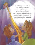 Rapunzel in the Curse of Poison Ivy 2