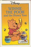 Winnie the Pooh ATHT (Ladybird 5)