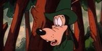 Goofin' Hood and his Melancholy Men