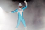 Frozone Disney on Ice