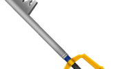 List of Keyblades