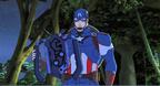 Captain America AUR 44