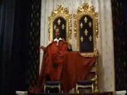 Richelieuthrone