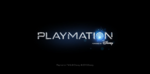 Playmation Logo