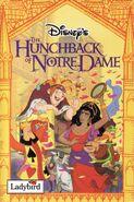 The Hunchback of Notredame (Ladybird)