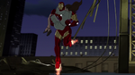 Iron Man Avengers Assemble 12