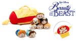 Beauty and the Beast Tsum Tsum Tuesday 2 UK