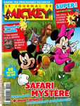 Le journal de mickey 3140-1