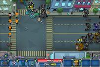 Level 5 Robot Riot