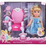 My First Cinderella Doll