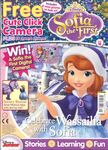 Sofia the First Magazine 3