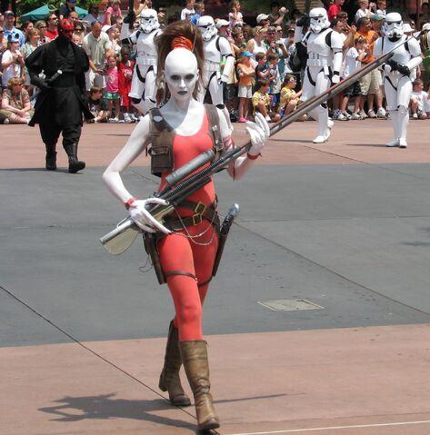 File:Aurra Sing Star Wars Weekends.jpg