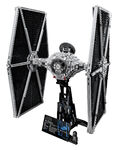 Ultimate Lego TIE Fighter 2