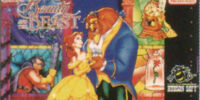 Beauty and the Beast (video game)