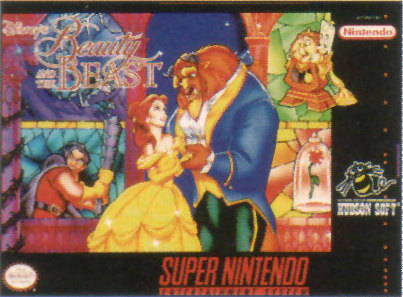 File:Beauty and Beast SNES game.jpg