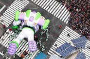Buzz-Macys Parade-Top-view