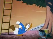 Donald Duck - Out On A Limb 195013