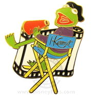 Disneypins kermit director