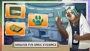 Zootopia Crime Files 3