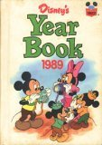 Disney yearbook 1989