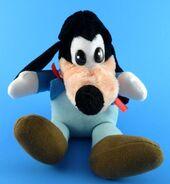 Goofy hardees plush