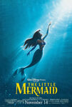 Little mermaid ver1